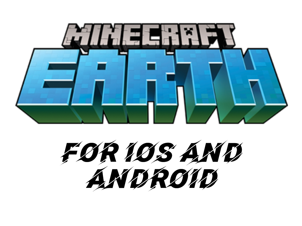 Minecraft Earth Beta Version For iOS and Android
