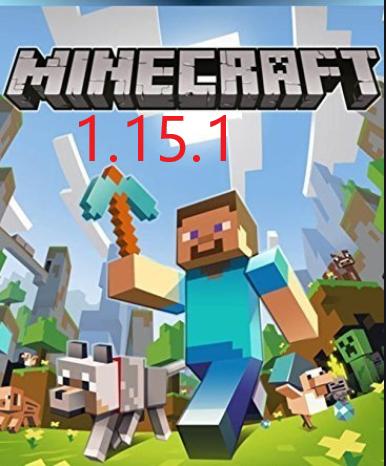 Minecraft 1.15.1 Update