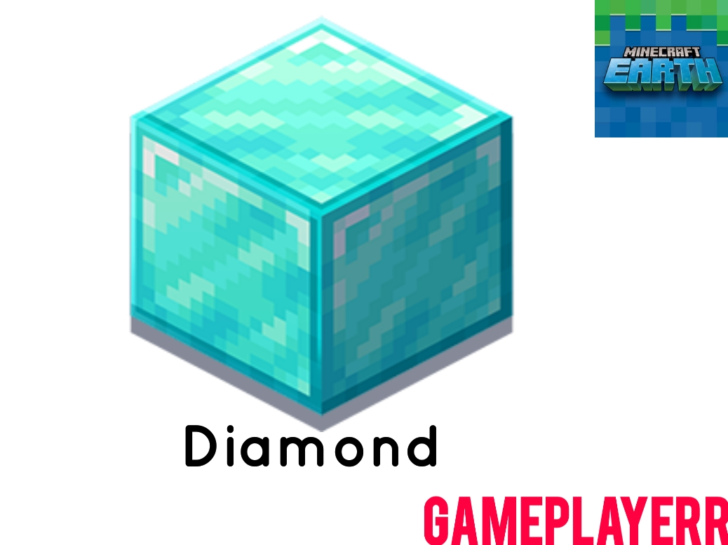 How to get Diamonds in Minecraft Earth