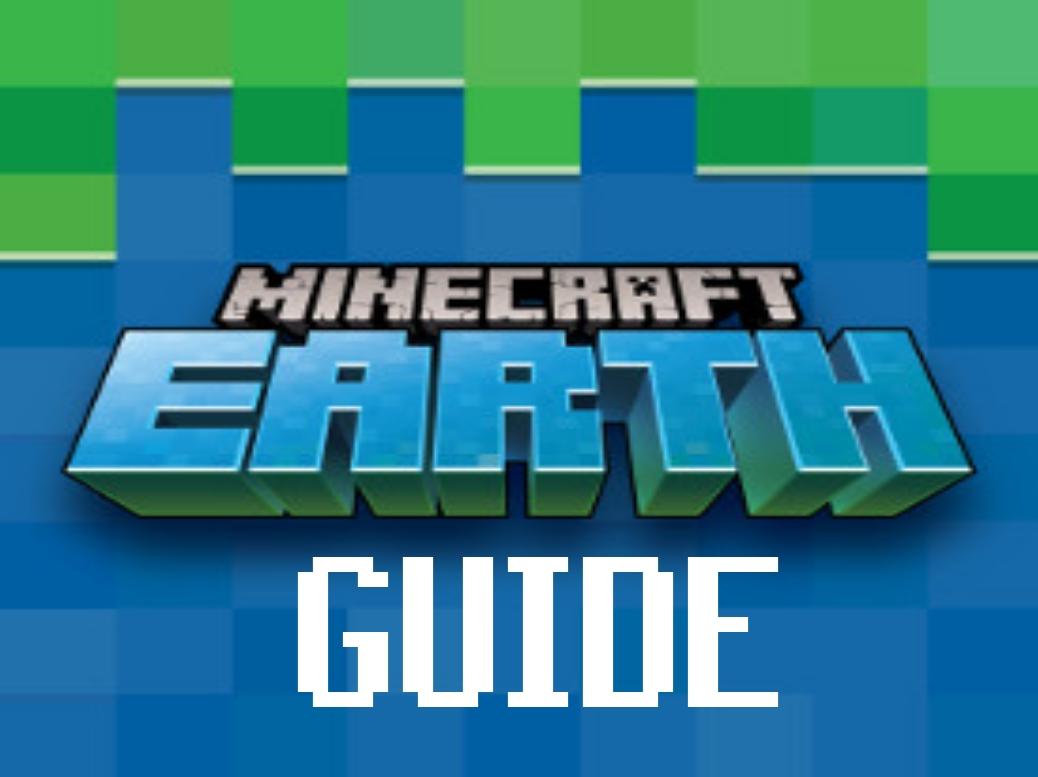 Minecraft Earth Guide