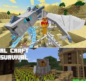 RL Craft Minecraft