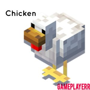 Minecraft Earth Chicken Wiki