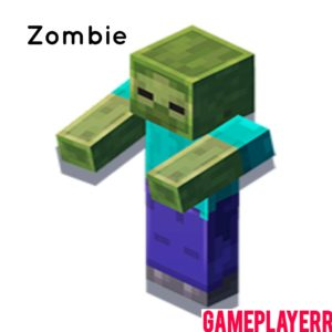 Minecraft Earth Zombie Wiki