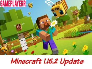 Minecraft 1.15.2 Patch Notes