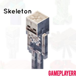Minecraft Earth Skeleton Wiki