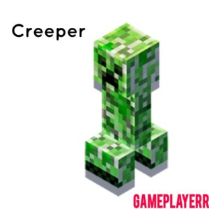 Minecraft Earth Creeper Wiki