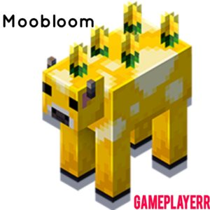 Minecraft Earth Moobloom Wiki