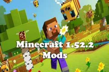 Minecraft 1.15.2 Mods
