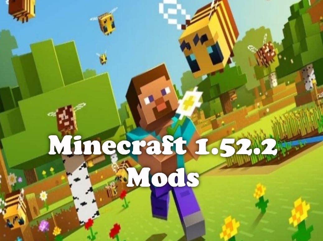 Minecraft 1 15 2 Mods Download Gameplayerr