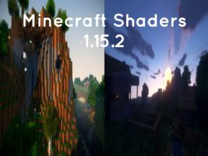Minecraft Shaders 1.15.2