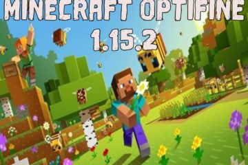 Minecraft Optifine 1.15.2