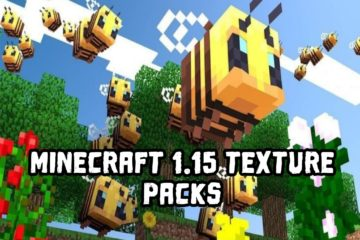 Minecraft 1.15 Texture Packs