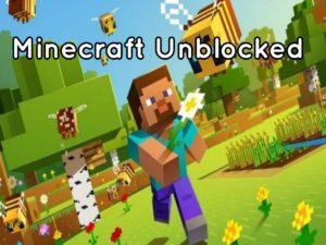 Minecraft Unblocked