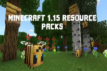 Minecraft Resource Packs 1.15