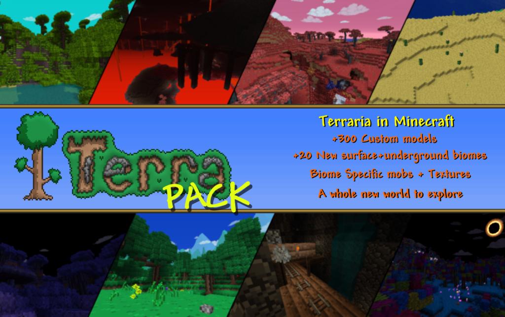 Terra Pack