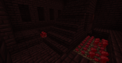 Nether Brick And Wart