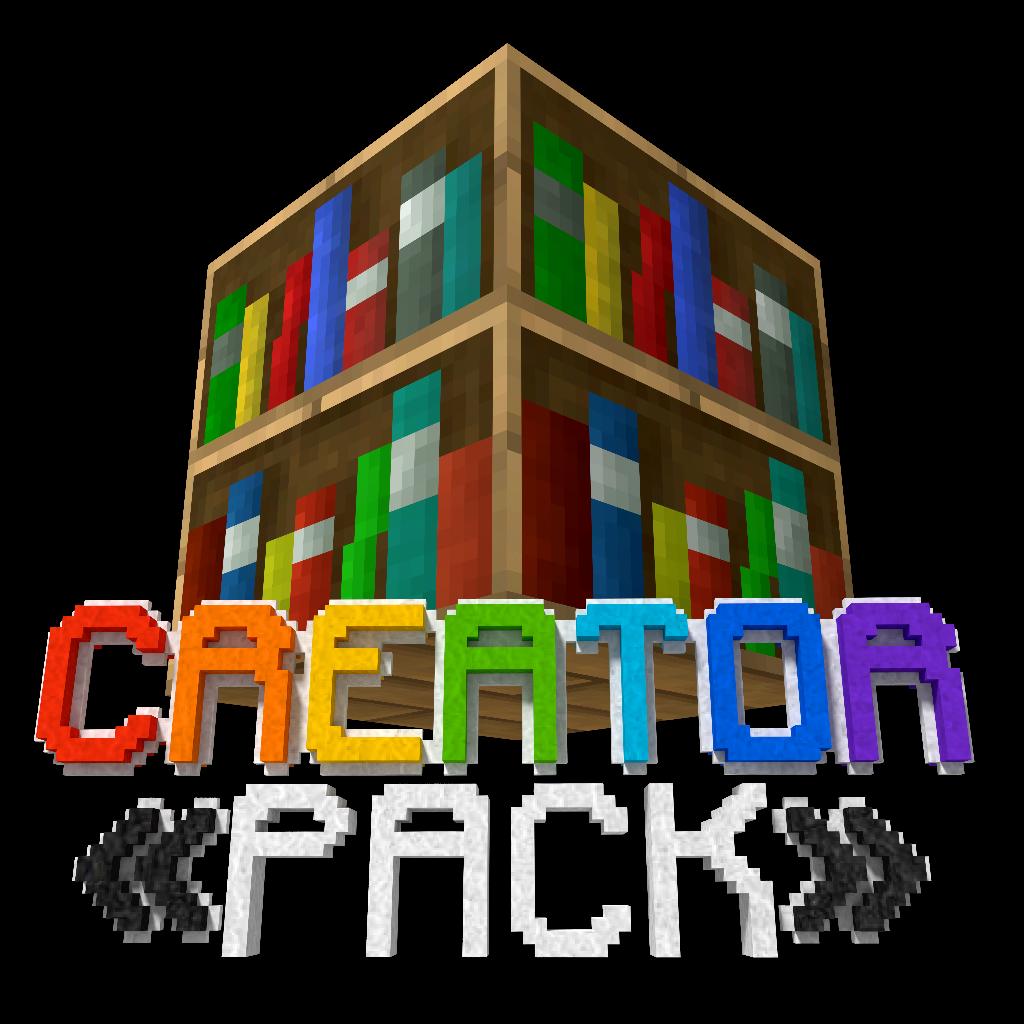 Creator Pack