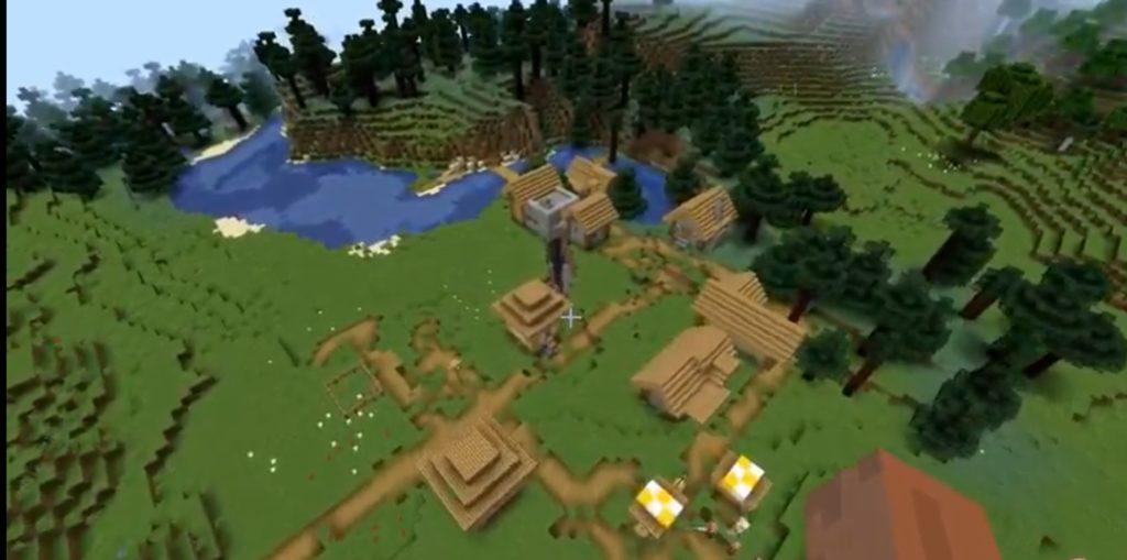 Best Minecraft 1 16 Seeds Nether Update 1 16 1 1 16 2 Gameplayerr