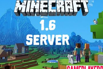 Minecraft 1.16 Server