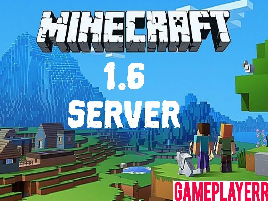 Best Minecraft 1 16 Server List Gameplayerr