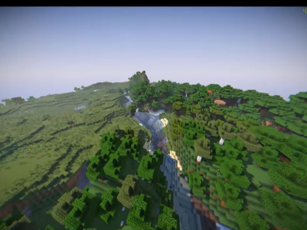 Chocapic 13's Shaders 1.14