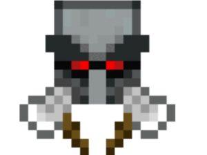 Minecraft Bad Omen icon