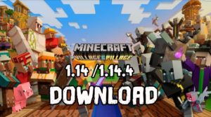 Minecraft 1.14 Download