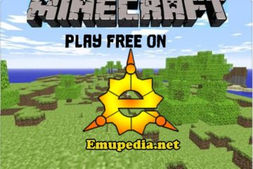 Emupedia Minecraft