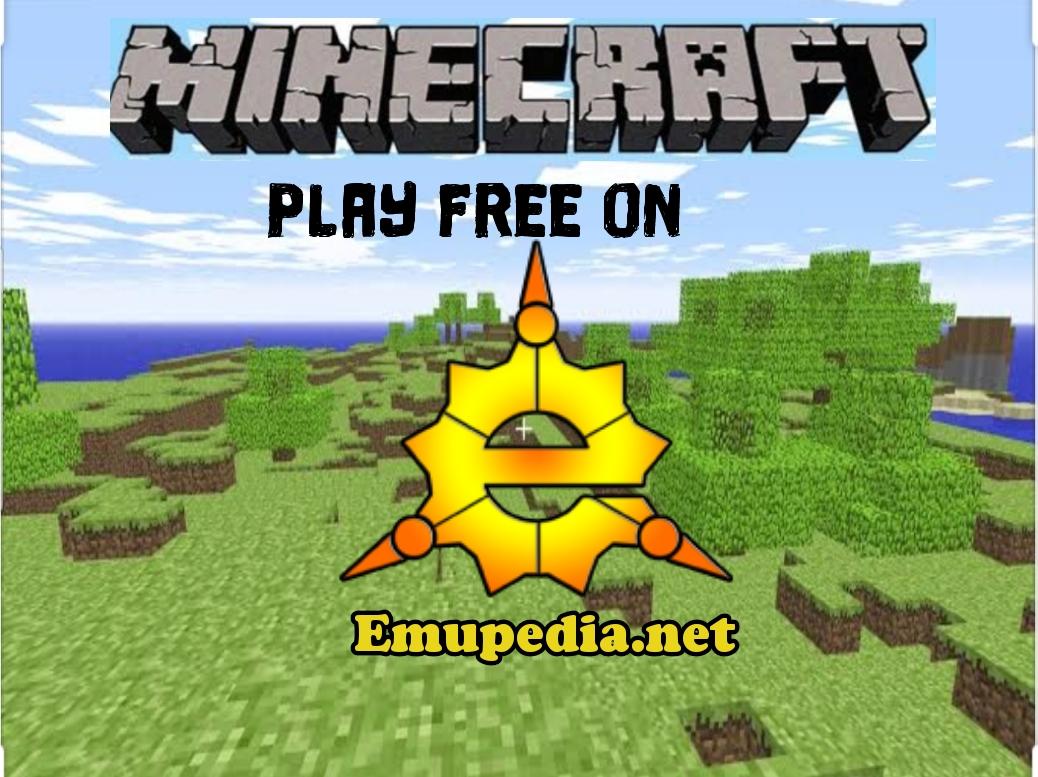 Emupedia Minecraft