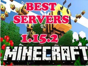 Minecraft 1.15.2 Servers