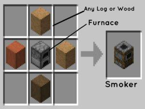 Smoker Recipe