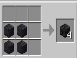 Polished Blackstone Bricks Recipe