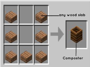 Composter Recipe