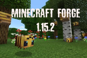 Minecraft Forge 1.15.2
