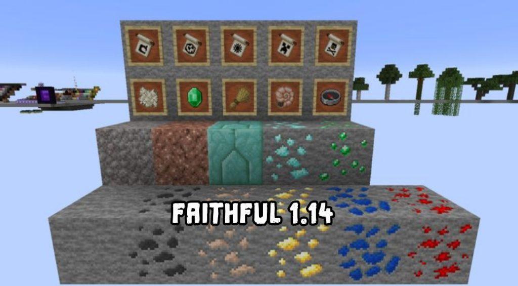 Faithful 1.14