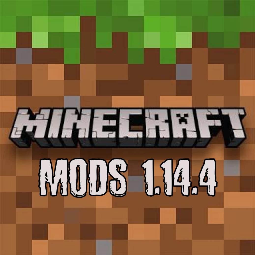 Minecraft Mods 1.14.4