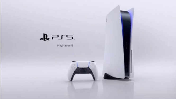 Sony PS5 Release date and price
