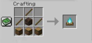 soul campfire minecraft step-2