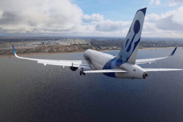 Microsoft Flight Simulator Beta