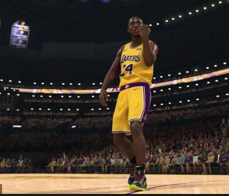 NBA 2K21 Release Date
