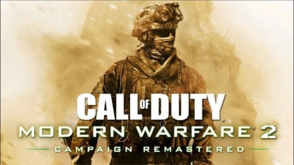 call of duty modern warfare 2 remastered trophy guide