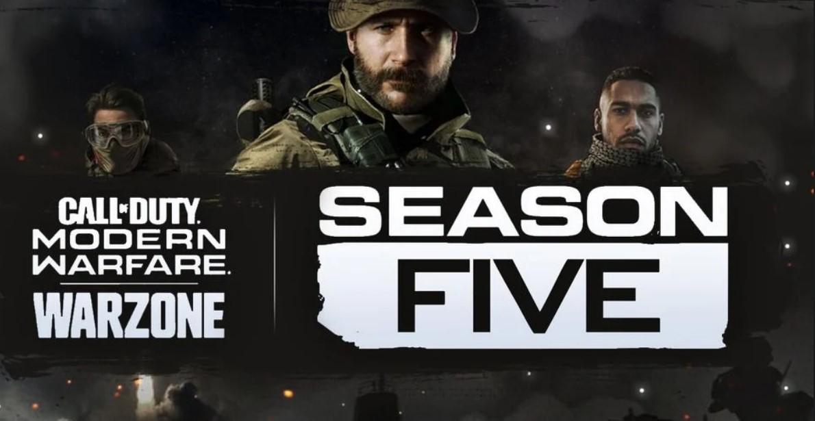 Call Of Duty Shadow Company Tony Sentmanat Confirmed In Season 5