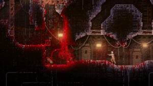 carrion game release date