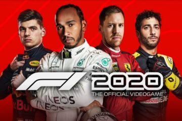 f1 2020 game release date