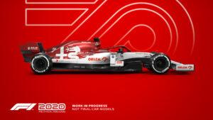 f1 2020 game release date car