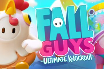 fall guys release date