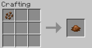 Minecraft dyes