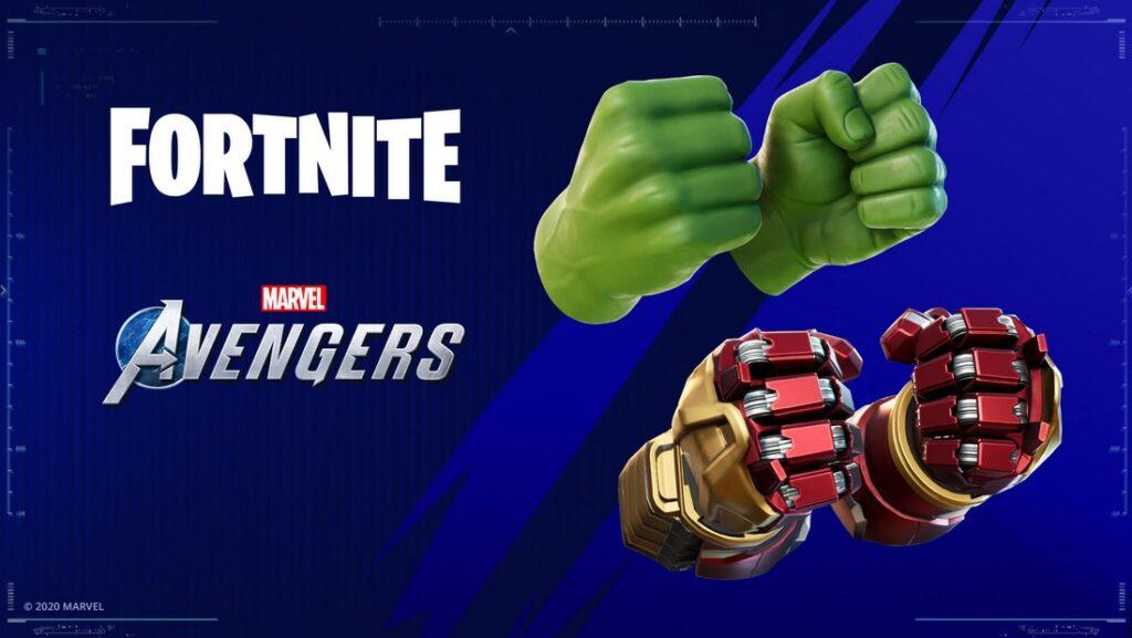 fortnite hulk packaxe