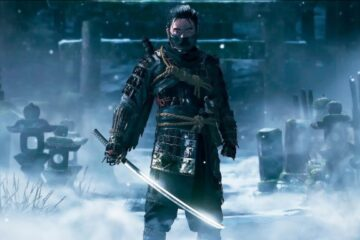ghost of tsushima ghost stance