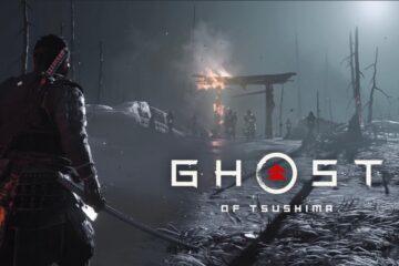 ghost of tsushima pc